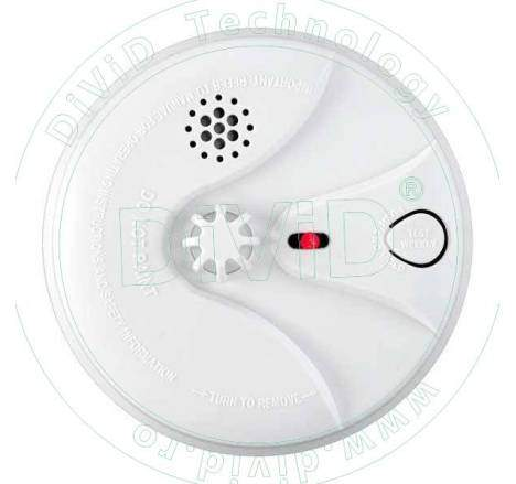 Detector de temperatura WH588P