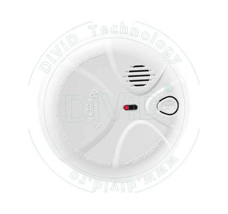 Detector de fum WS588P