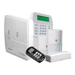 Kit centrala wireless bidirectionala ALEXOR