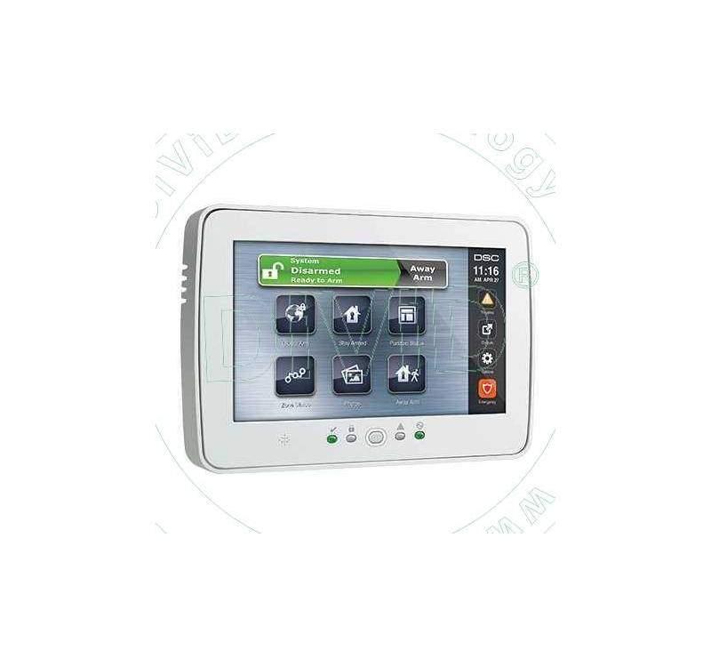 Tastatura PTK5507