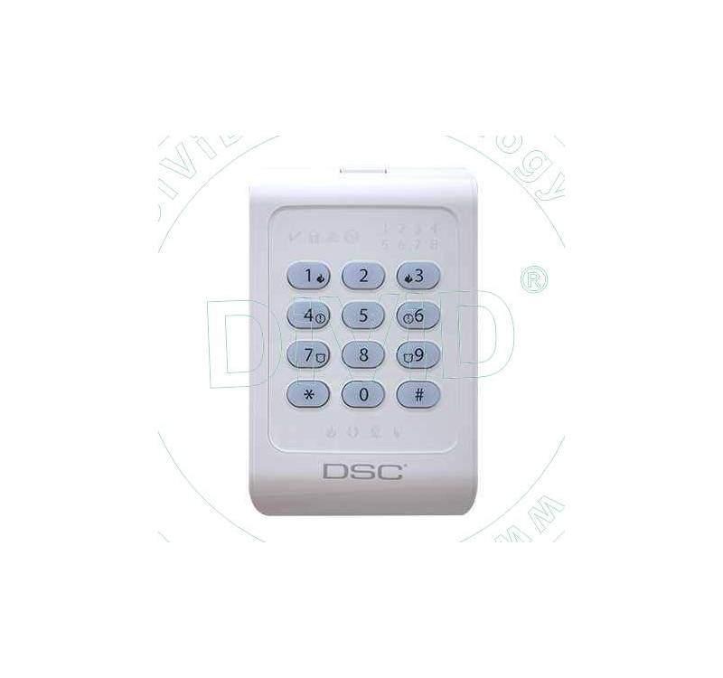 Tastatură cu LED PC1404
