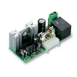 CARICA - placa pentru incarcator baterie