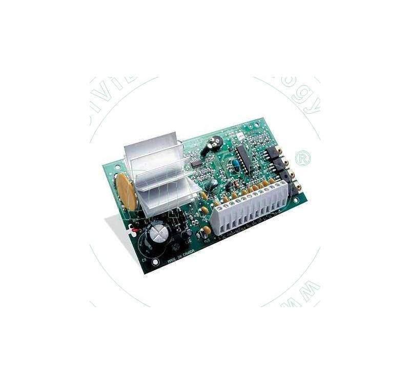 Modul de iesire 4 canale PC 5204
