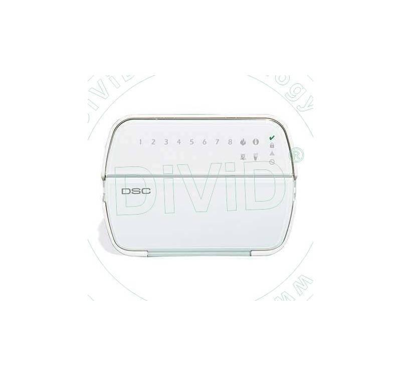 Tastatura LED PK5508