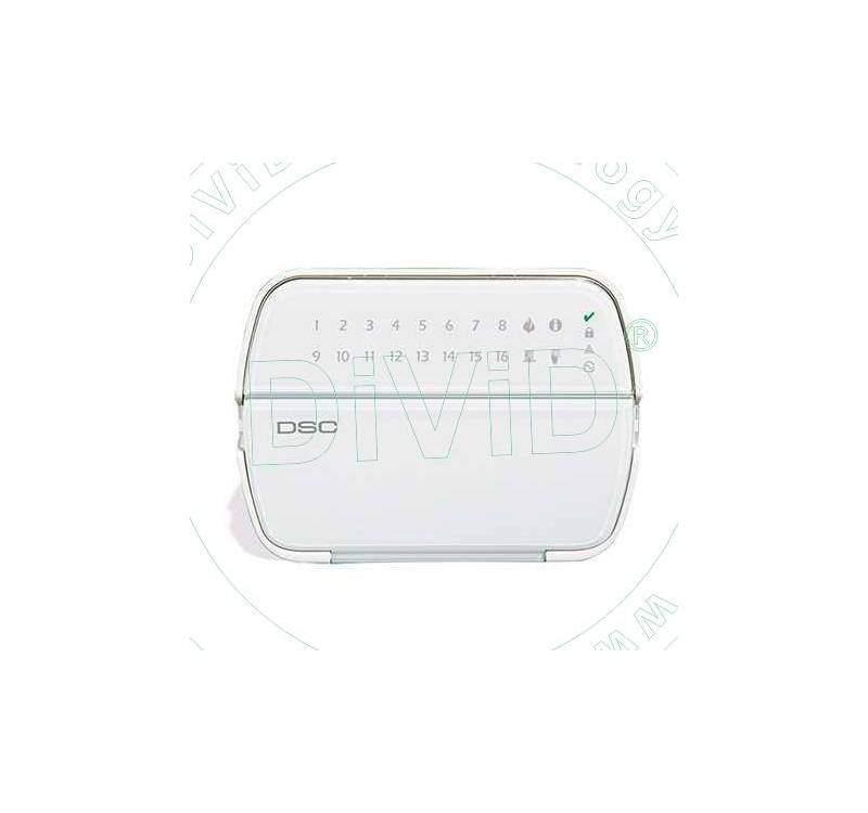 Tastatura LED PK 5516