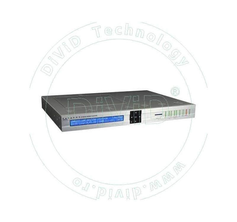 Receptor de monitorizare IPR512