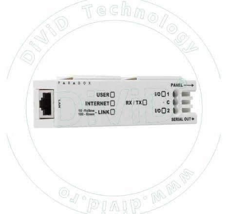Modul internet  IP150