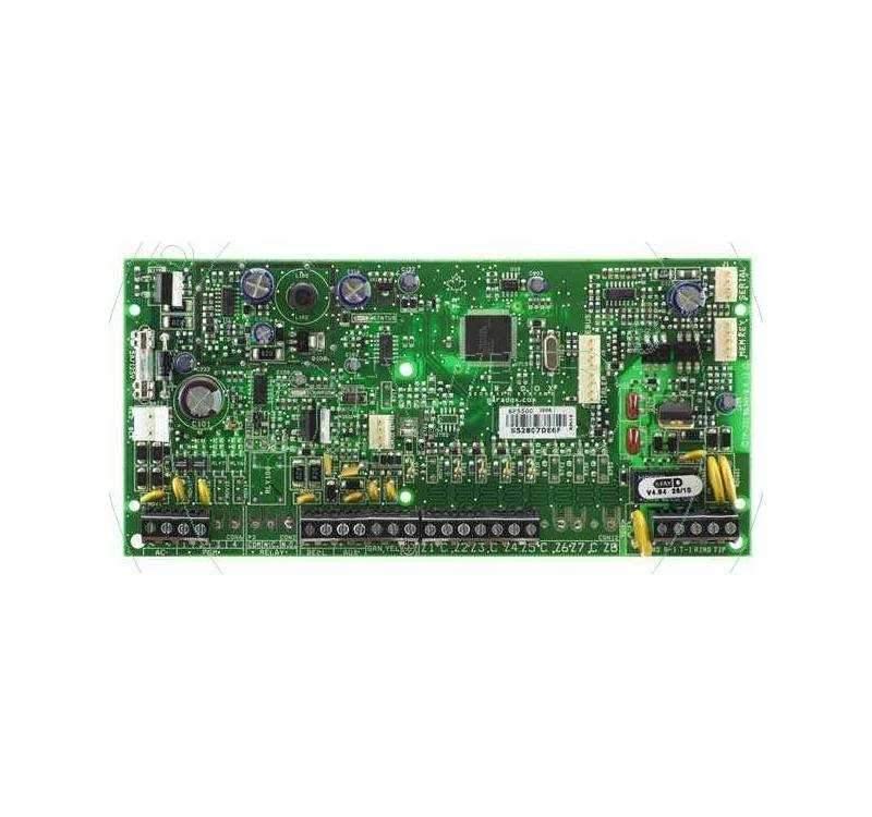 Centrala anti-efractie SP5500