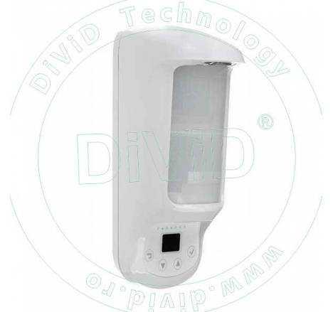 Detector de miscare digital NVX80