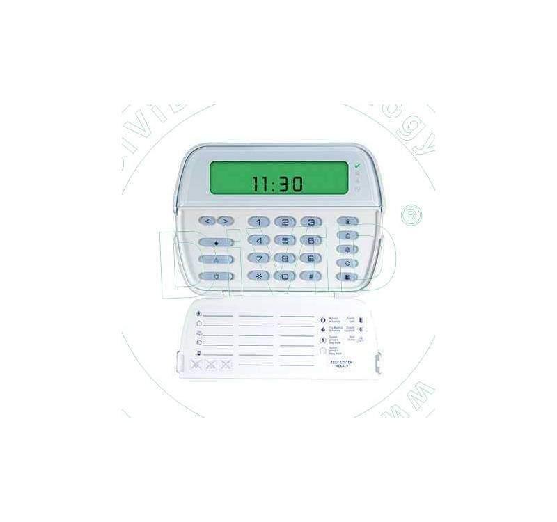 Tastatura LCD  RFK5501