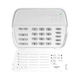 Tastatura LED 8 zone RFK5508