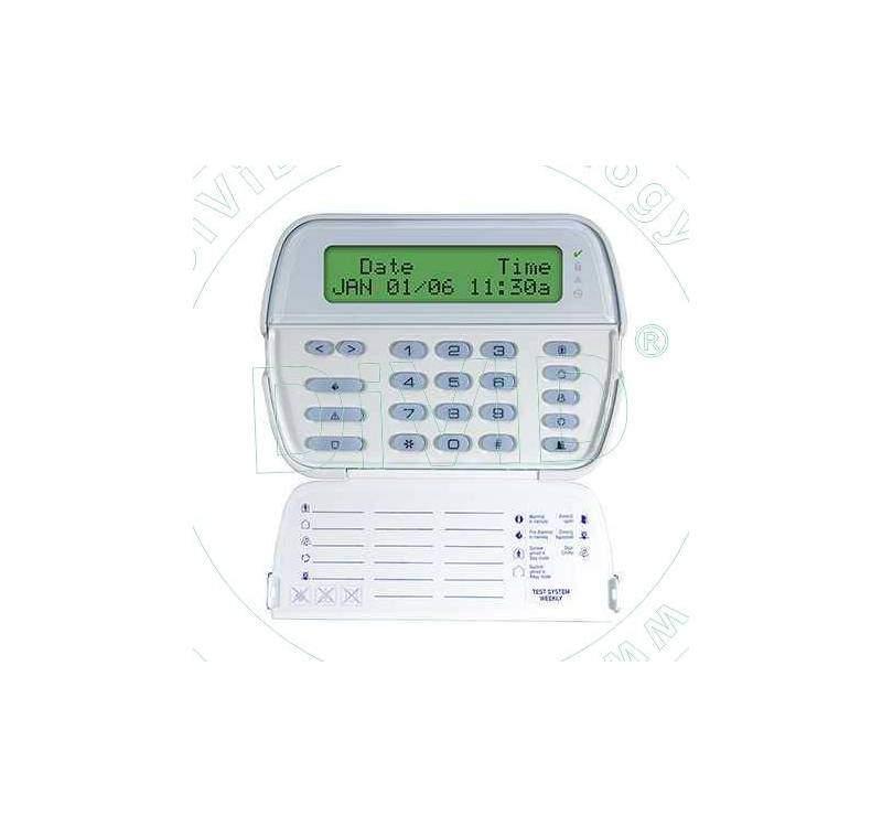 Tastatura LCD RFK5500