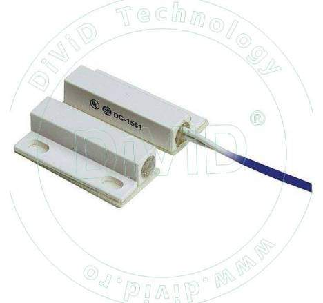 Contact magnetic DC 1561
