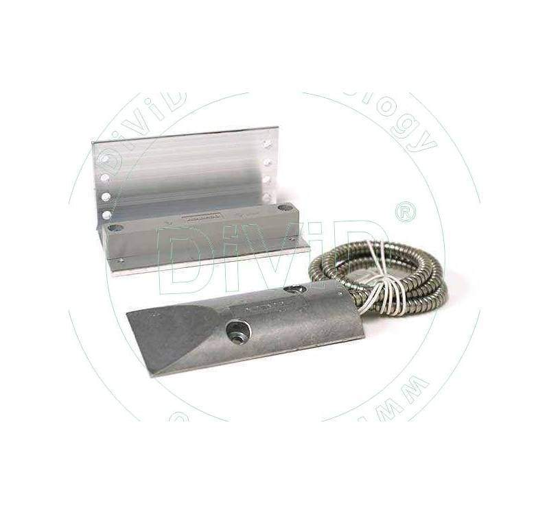 Contact magnetic industrial metalic