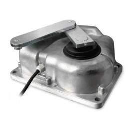 Motor ingropat ME3024 cu encoder pentru porti batante cu canaturi de pana la 3 metri M-FAB