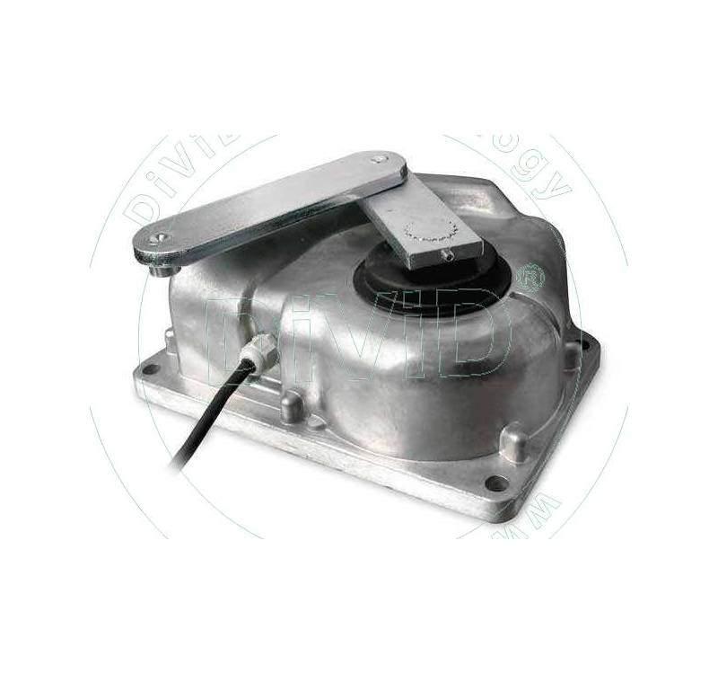 Motor ingropat ME3000  pentru porti batante cu canaturi de pana la 3 metri M-FAB