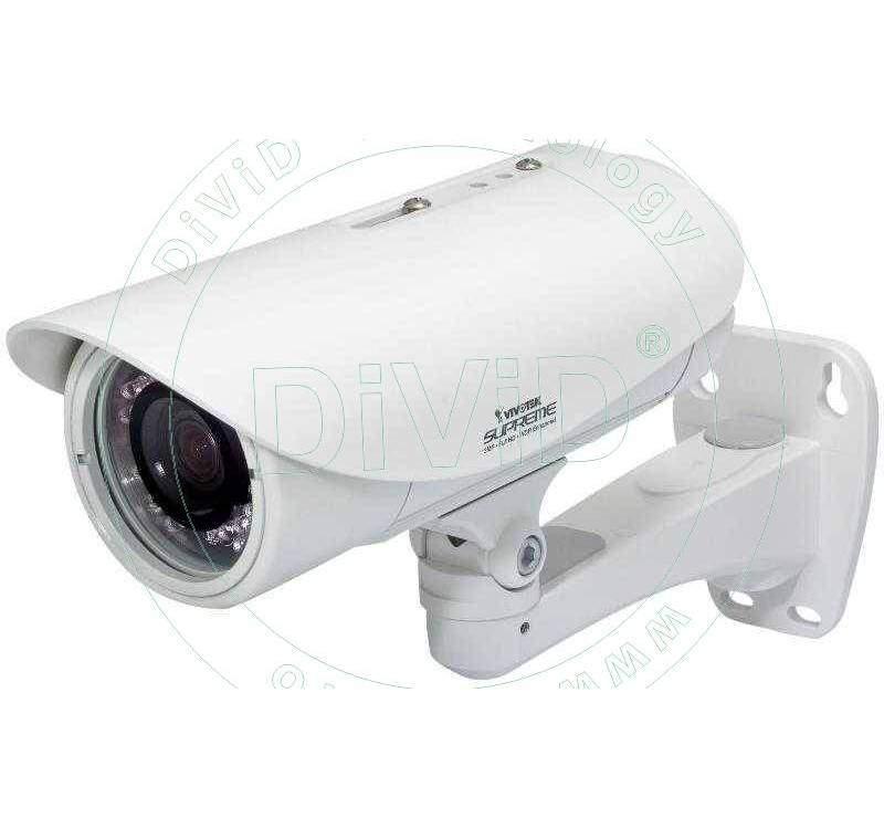 Camera 2 megapixel IP 8362