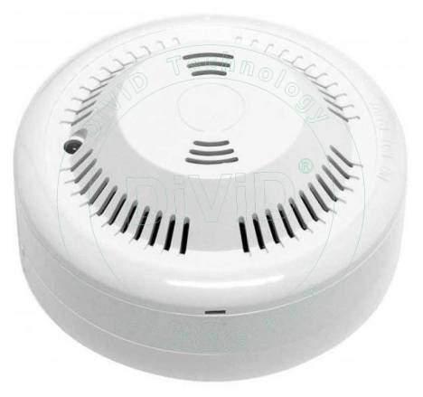 Senzor propan cu 4 fire si releu NB-983LP