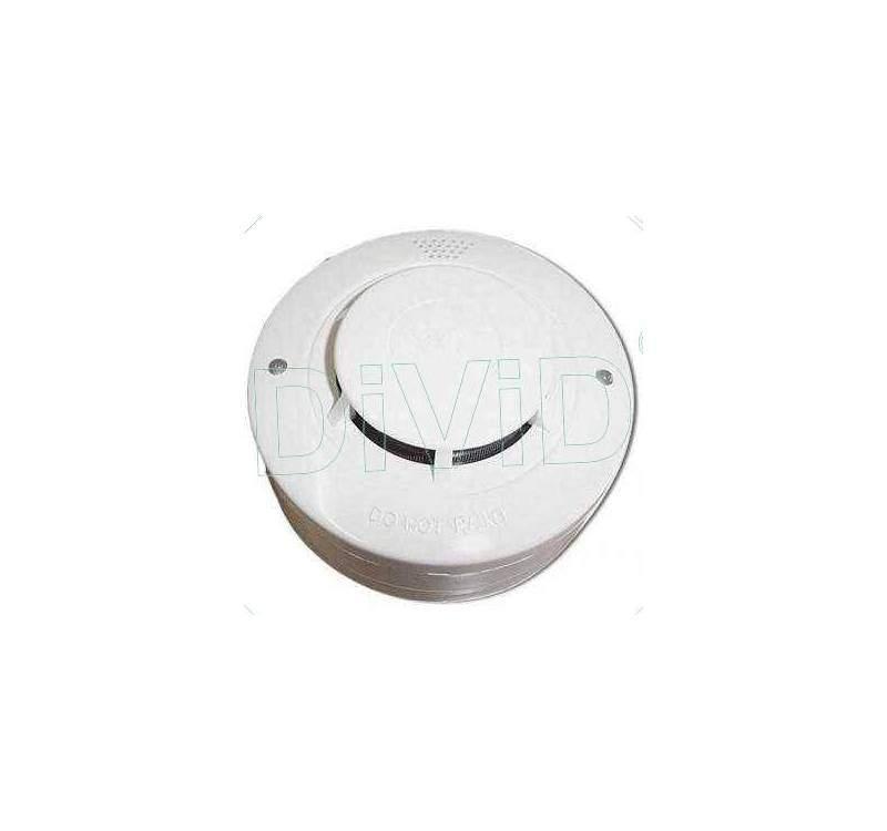 Senzor fum cu 4 fire, auto reset si buzzer NB326S-4ARB-12
