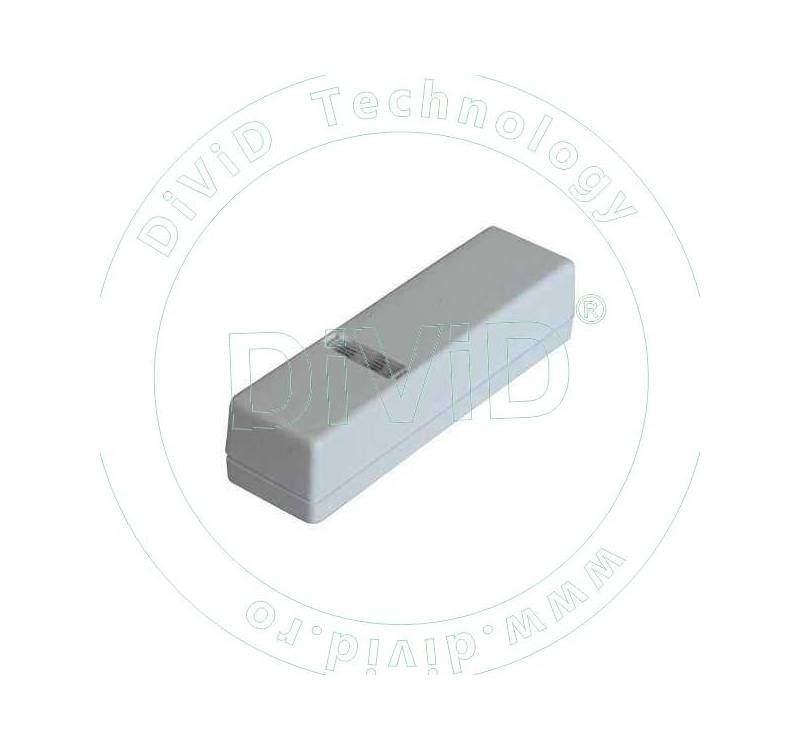 Detector inteligent de socuri TRAPPER