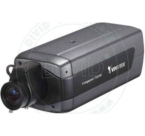 Camera 5 Megapixel IP 8172P
