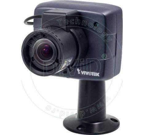 Camera 3 Megapixel IP 8173H