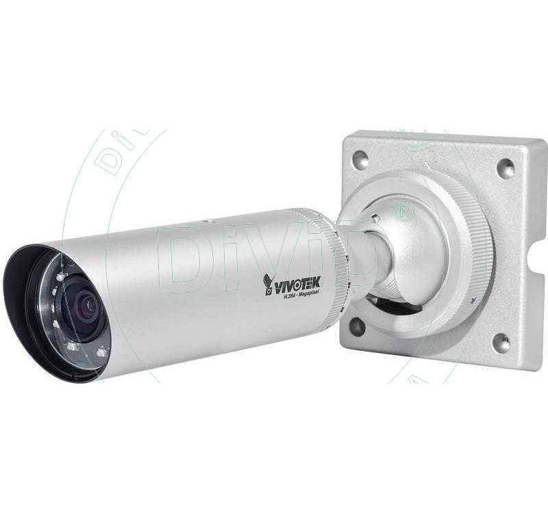 Camera supraveghere IP 8337H-C