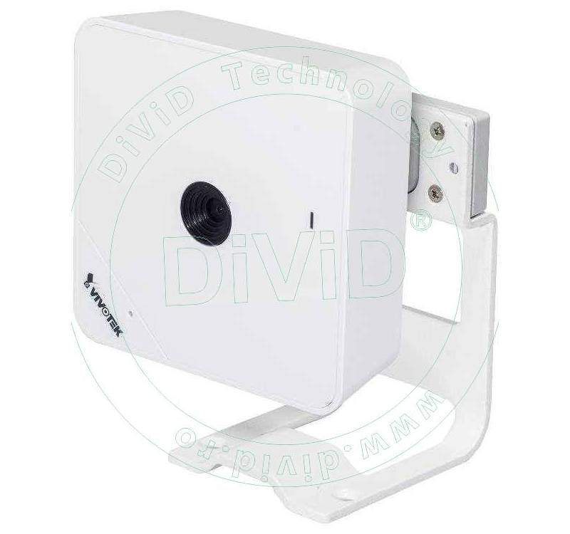 Camera IP 1 Megapixel 8130