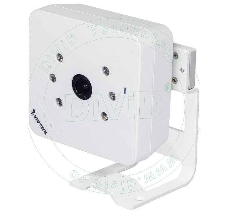 Camera supraveghere IP 1 Megapixel 8131