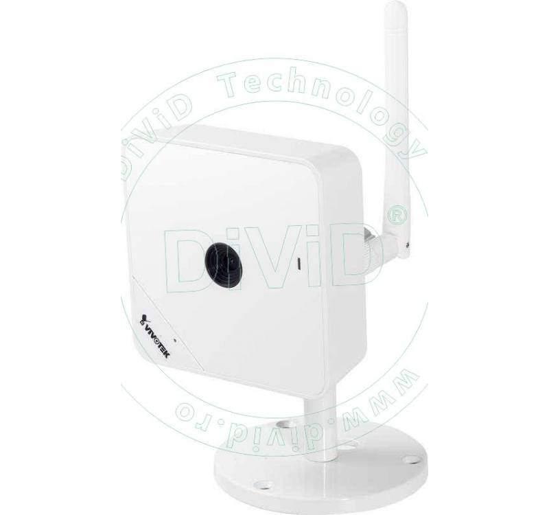 Camera supraveghere IP 8130W