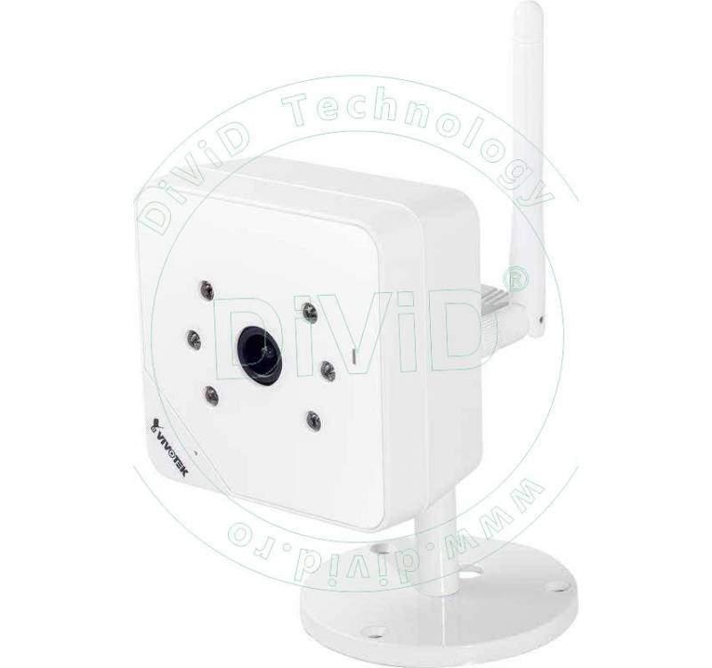 Camera supraveghere IP 1 Megapixel 8131W