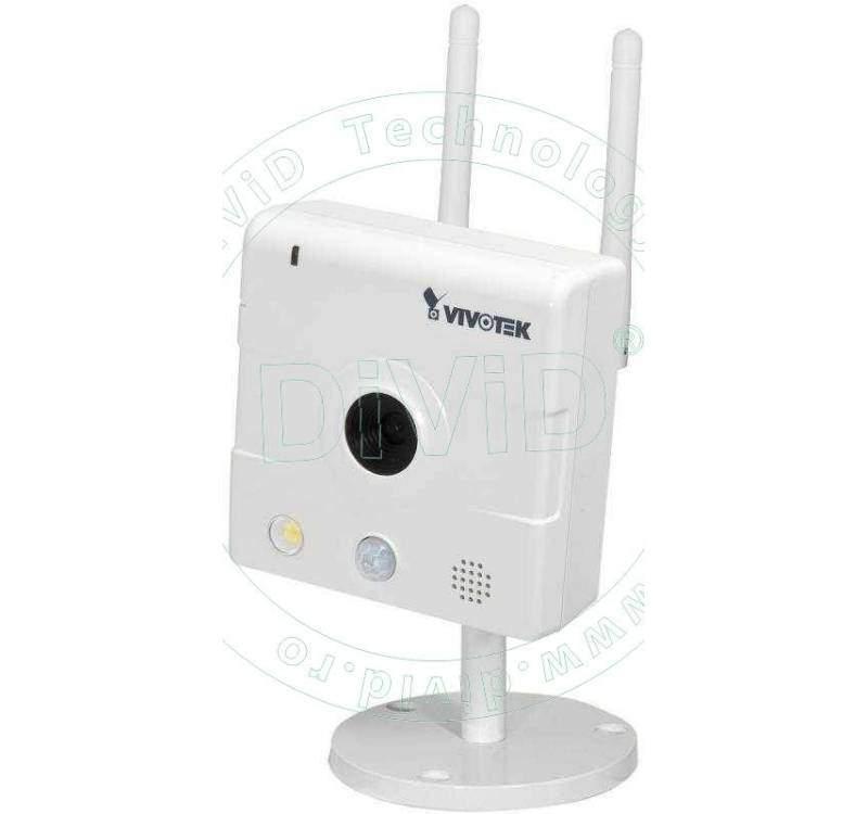 Camera supraveghere IP 8133W