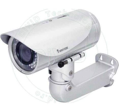 Camera video IP 8372