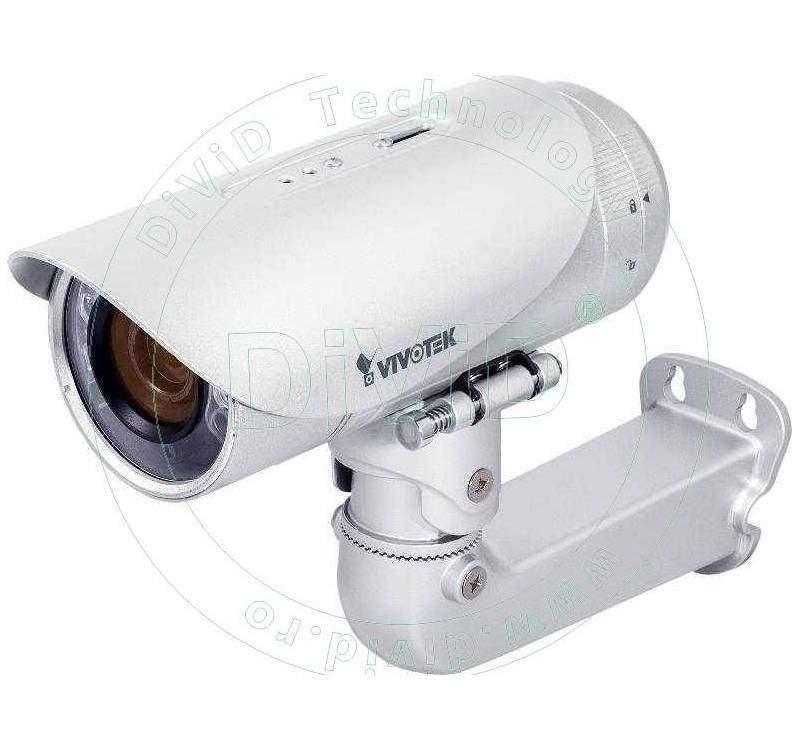 Camera video IP 8371E