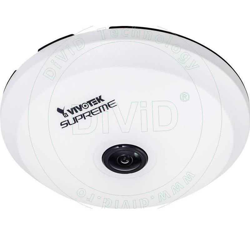 Camera 5 Megapixel IP 8174