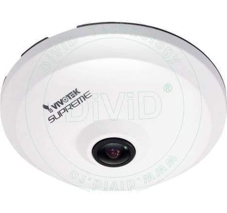Camera 3 Megapixel IP 8173