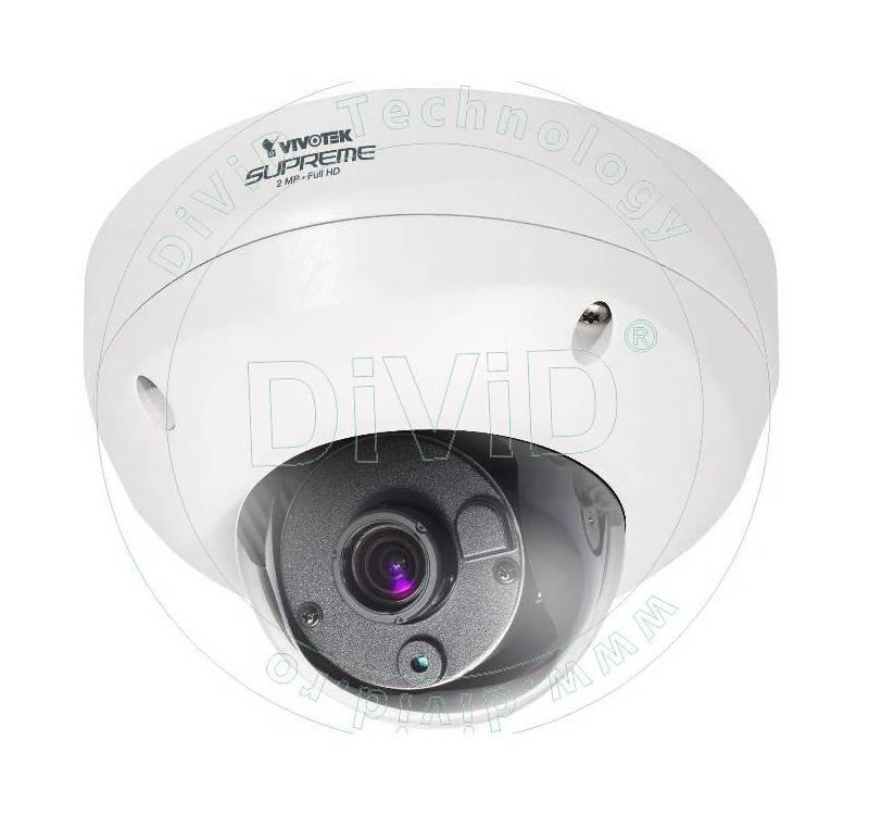 Camera 2 Megapixel IP 8362E