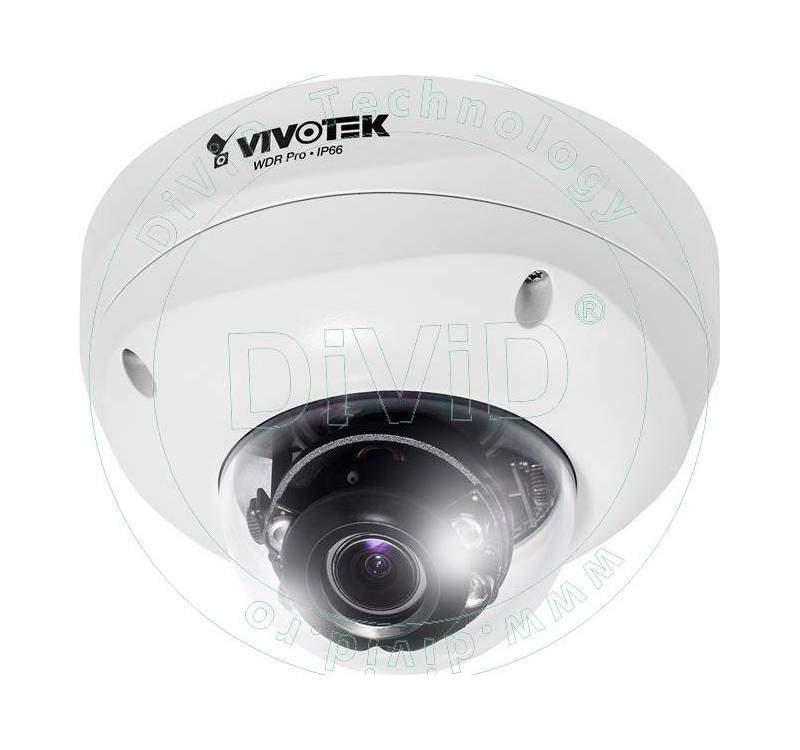 Camera supraveghere IP 8365EHV