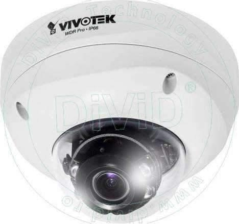 Camera supraveghere IP 8355EHV