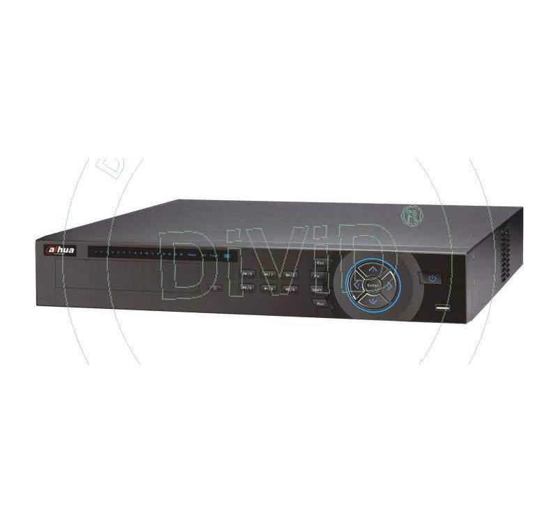 DVR 32 canale 3204-AL