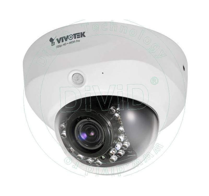 Camera supraveghere IP 8135H