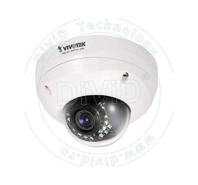 Camera supraveghere IP FD8335H