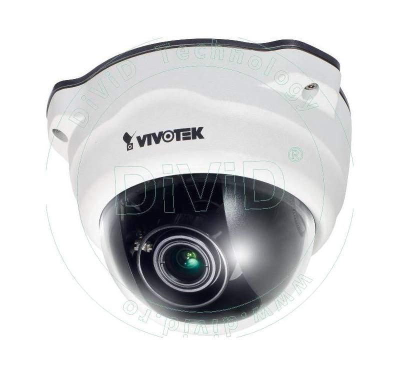 Camera 1 Megapixel IP 8131V