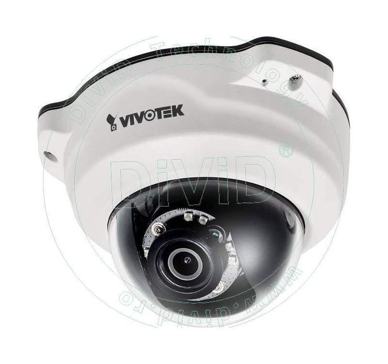 Camera supraveghere IP 8137HV