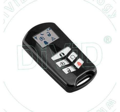 Telecomanda wireless WT 4989