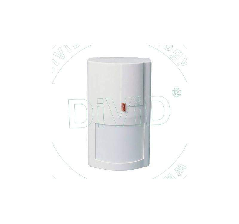 Detector PIR wireless