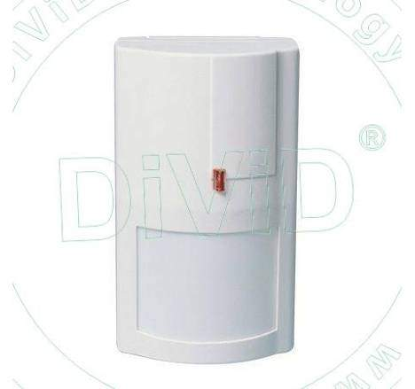 Detector PIR wireless WS 4904