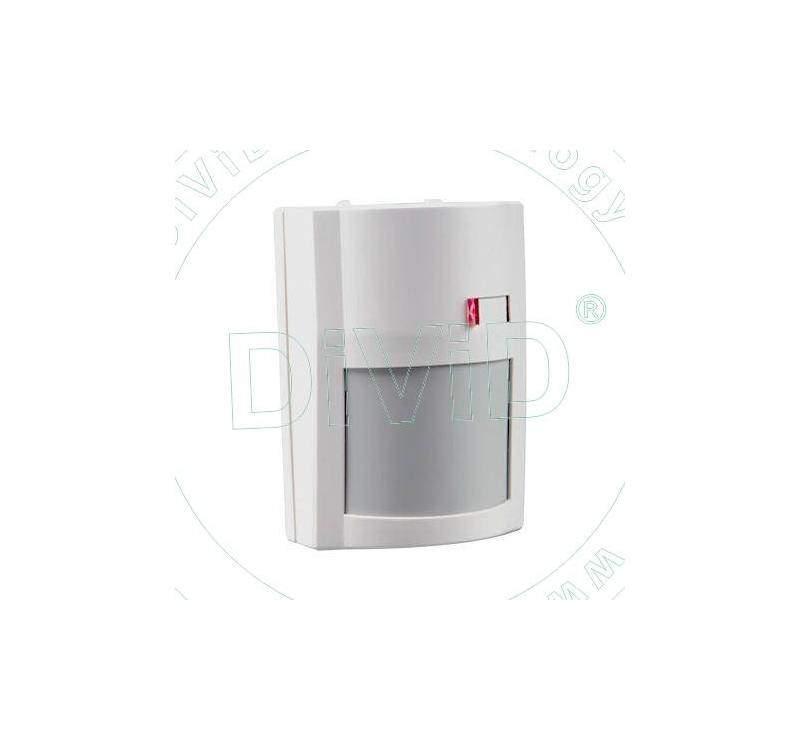 Detector de miscare PIR BV 201