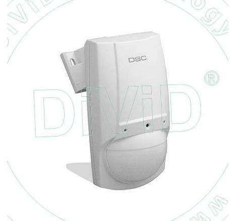 Detector de miscare PIR cu camera color incorporata LC101