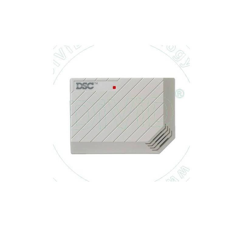 Detector acustic de spargere geam DG 50
